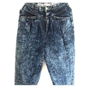 Denim - Vintage Jeans